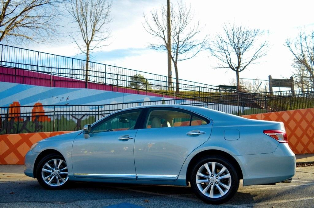 Used 2010 Lexus ES 350 | Sandy Springs, GA