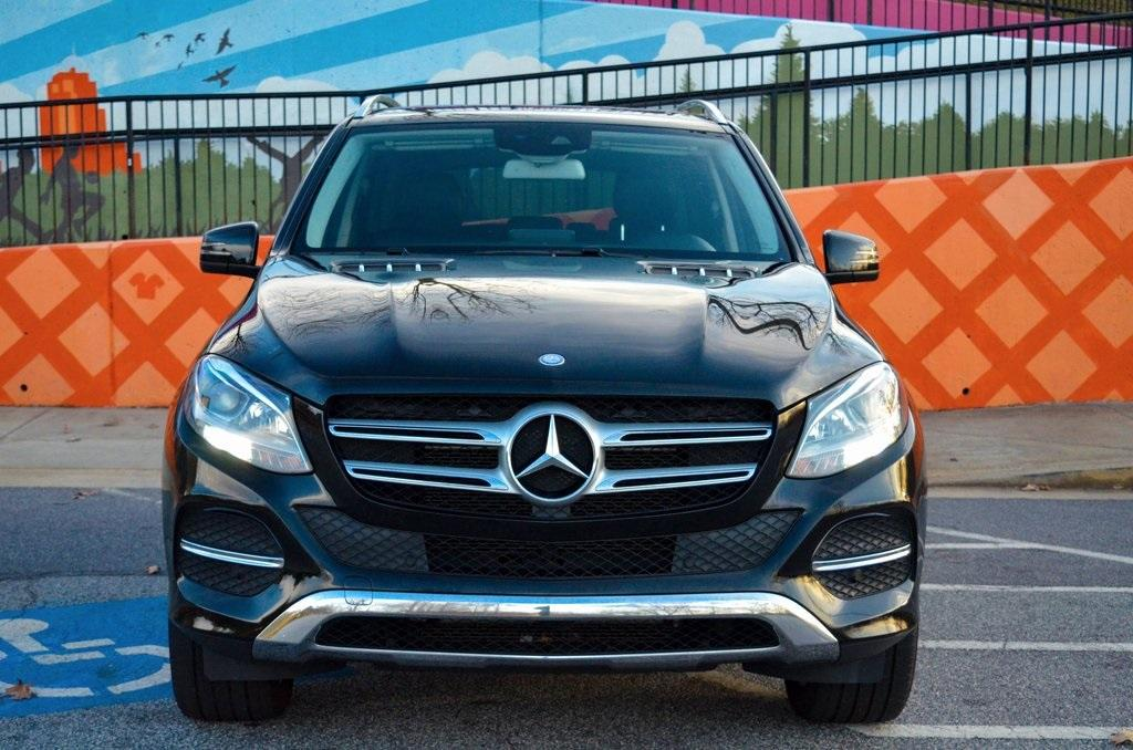 Used 2016 Mercedes-Benz GLE GLE 350 | Sandy Springs, GA