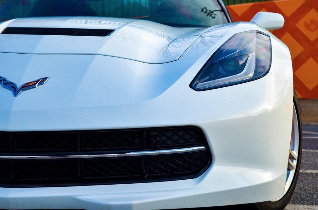 Used 2016 Chevrolet Corvette Stingray | Sandy Springs, GA