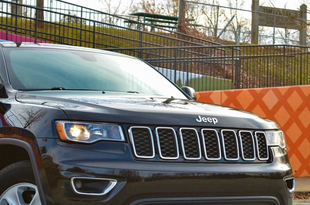 Used 2017 Jeep Grand Cherokee Laredo | Sandy Springs, GA