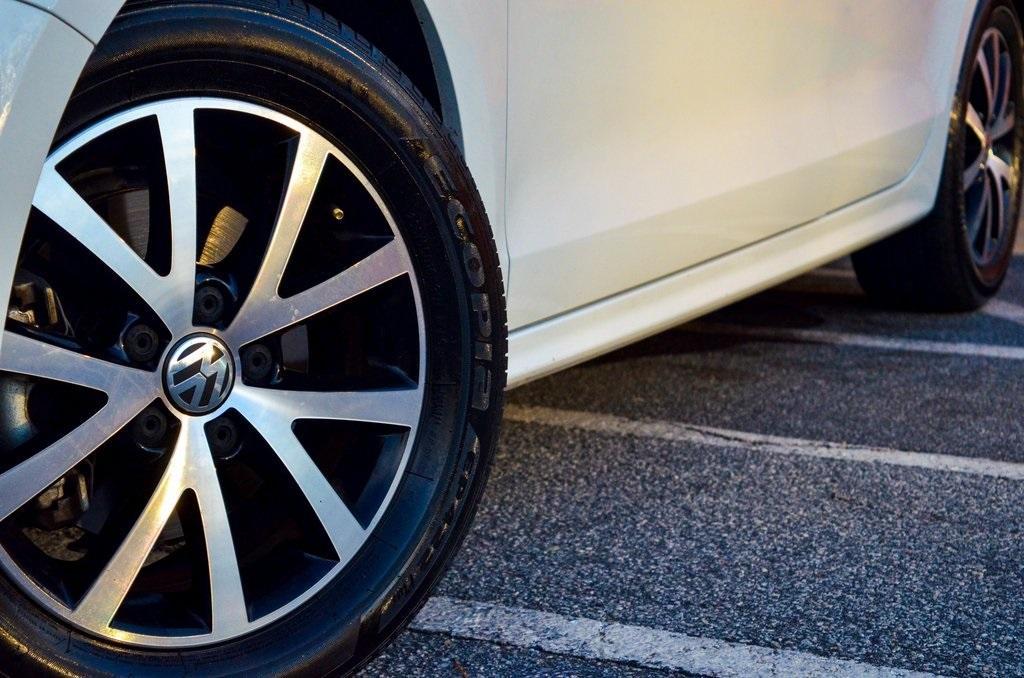 Used 2017 Volkswagen Jetta 1.4T SE | Sandy Springs, GA