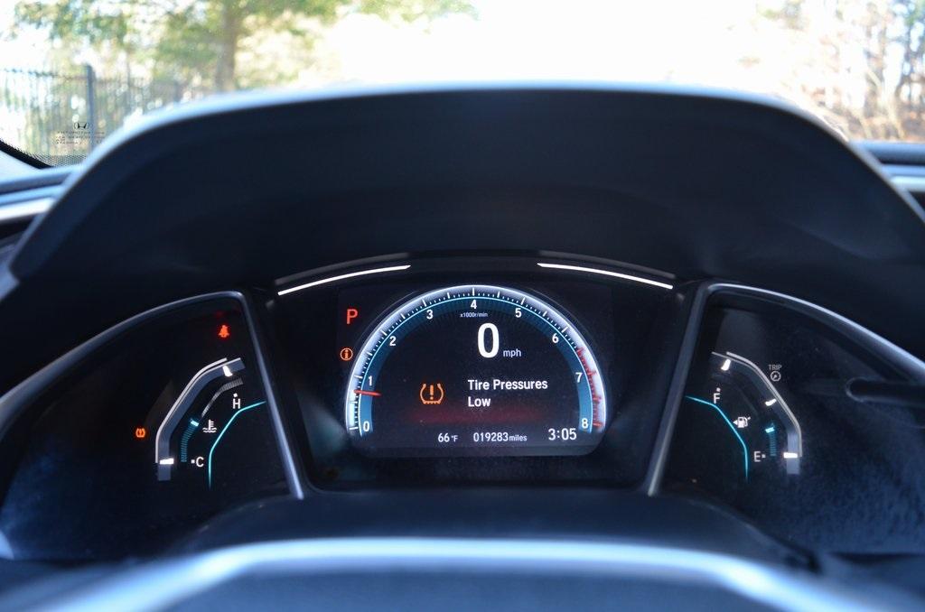 Used 2018 Honda Civic EX-T | Sandy Springs, GA