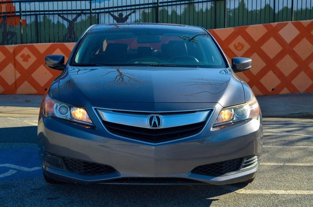 Used 2015 Acura ILX 2.0L | Sandy Springs, GA