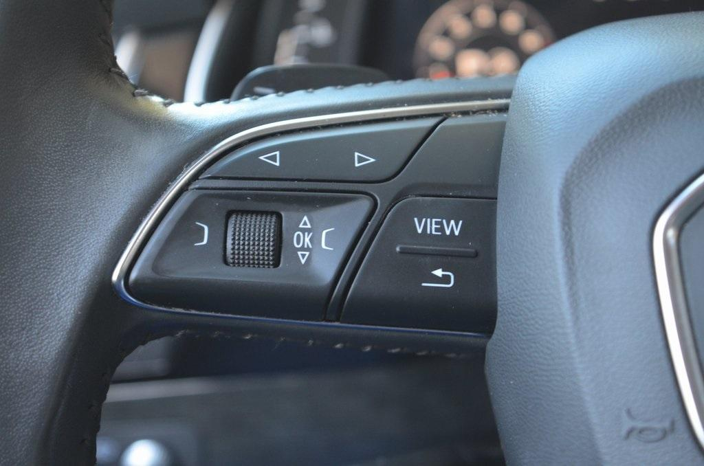 Used 2018 Audi Q7 3.0T Prestige | Sandy Springs, GA