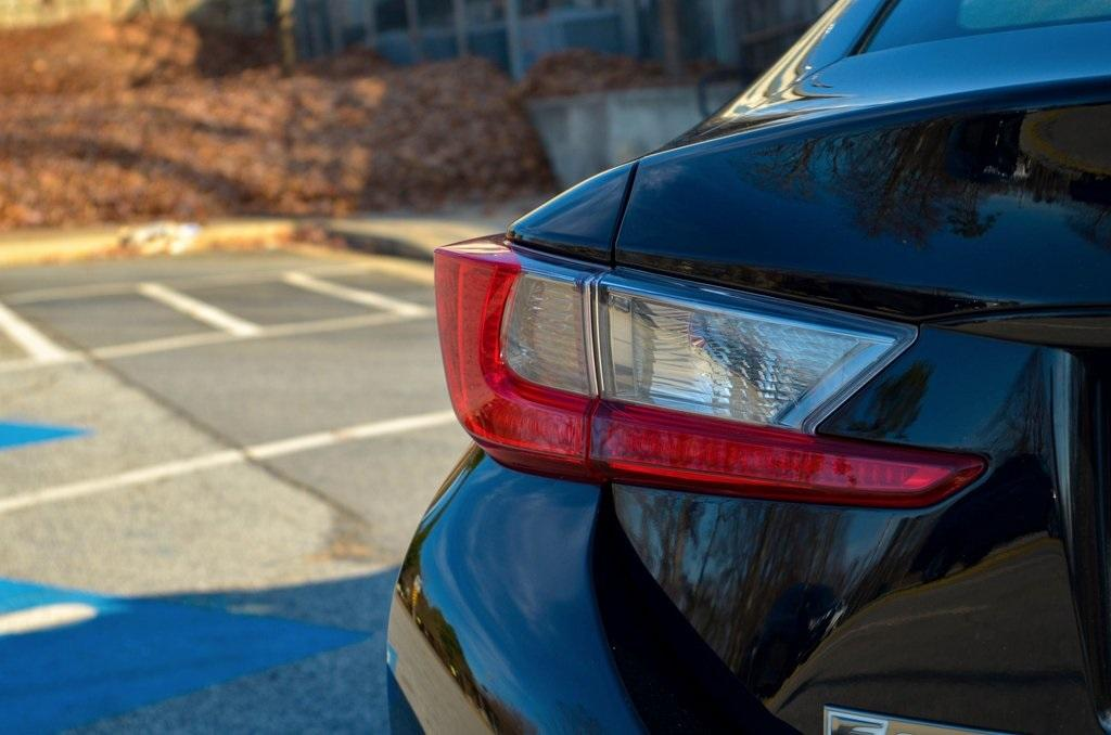 Used 2015 Lexus RC 350 | Sandy Springs, GA