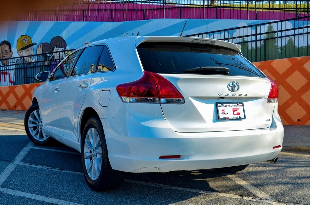 Used 2015 Toyota Venza XLE | Sandy Springs, GA