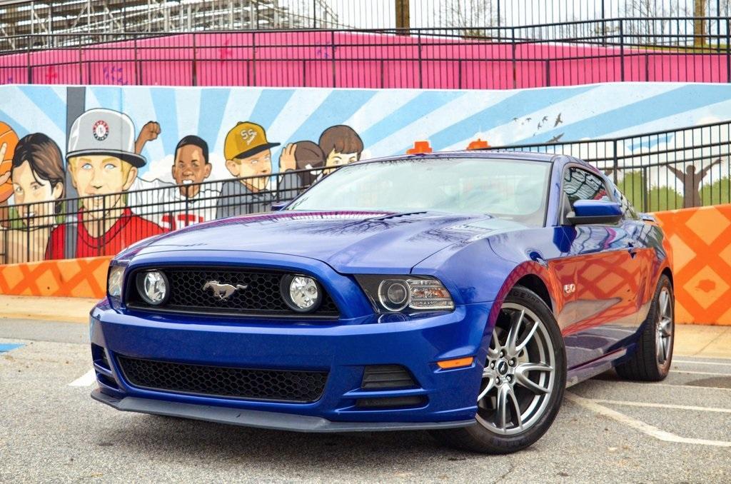 2014 Ford Mustang Gt Premium Stock 304094 For Sale Near Sandy Springs Ga Ga Ford Dealer