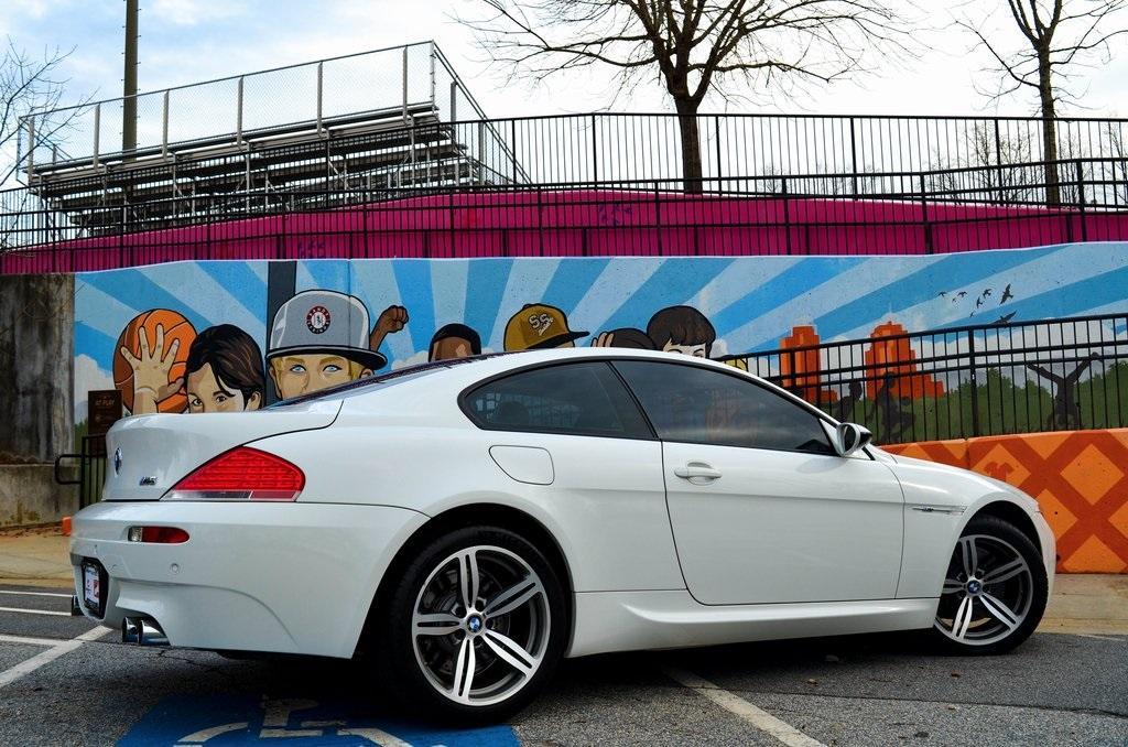 Used 2007 BMW M6 Base | Sandy Springs, GA
