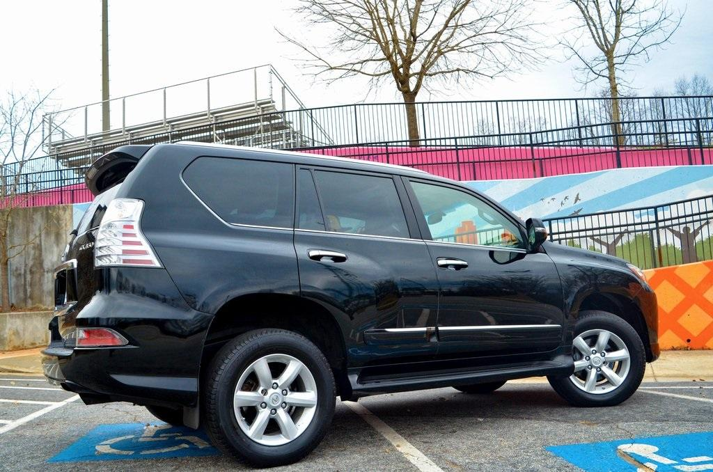 Used 2015 Lexus GX 460 | Sandy Springs, GA