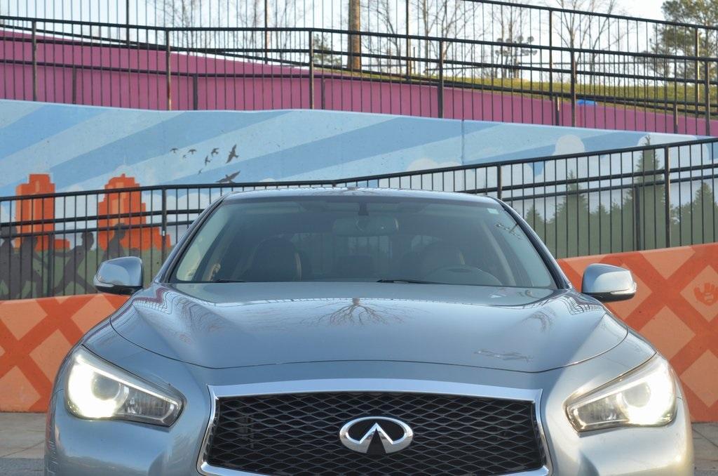 Used 2014 INFINITI Q50 Premium   Sandy Springs, GA