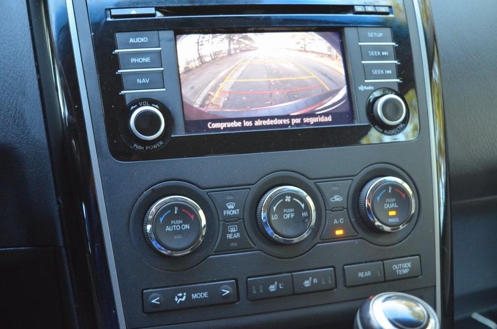 Used 2015 Mazda CX-9 Touring | Sandy Springs, GA