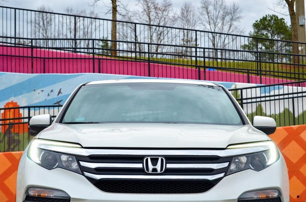Used 2016 Honda Pilot EX | Sandy Springs, GA