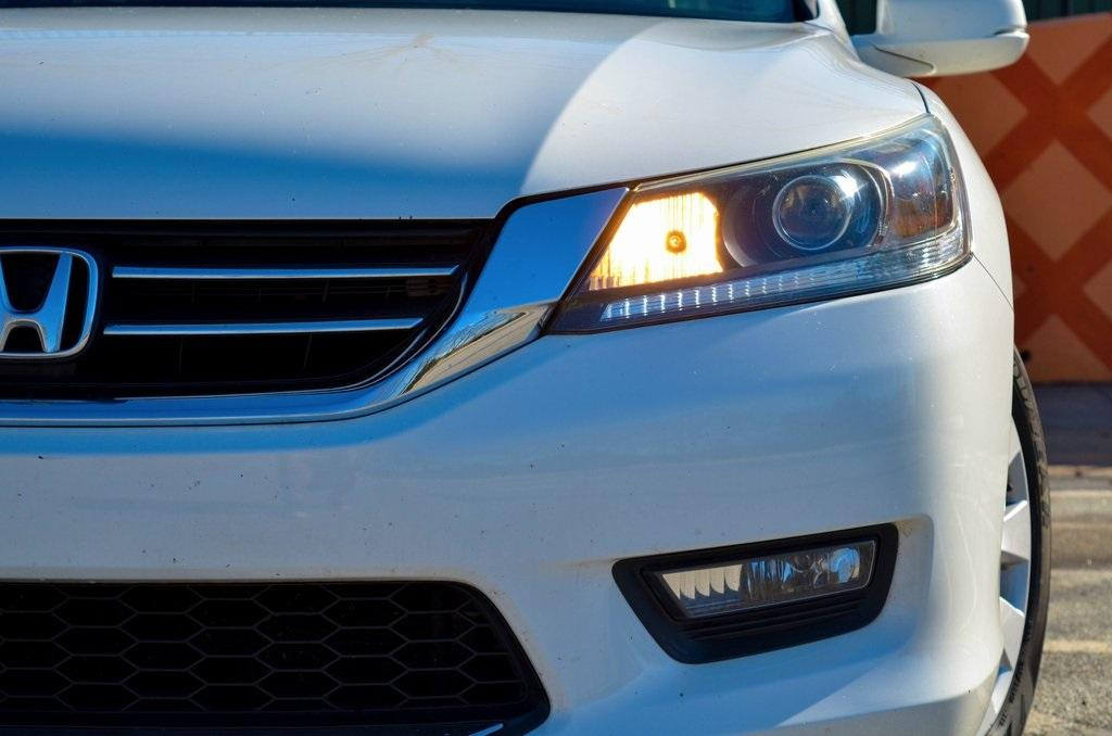 Used 2014 Honda Accord EX-L | Sandy Springs, GA