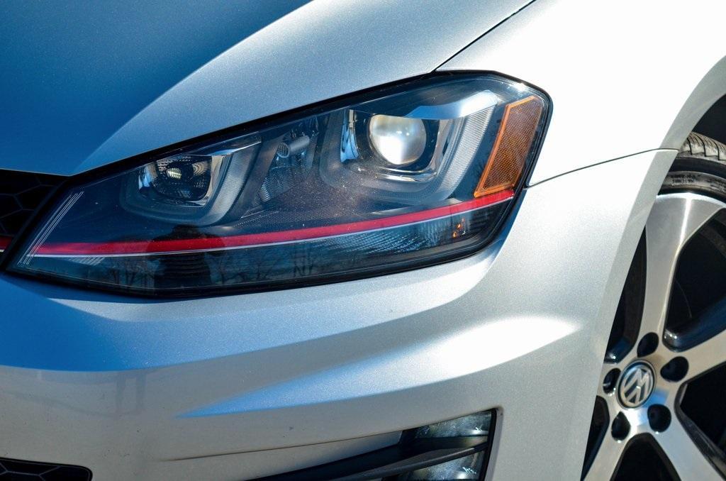 Used 2015 Volkswagen Golf GTI 2.0T SE | Sandy Springs, GA