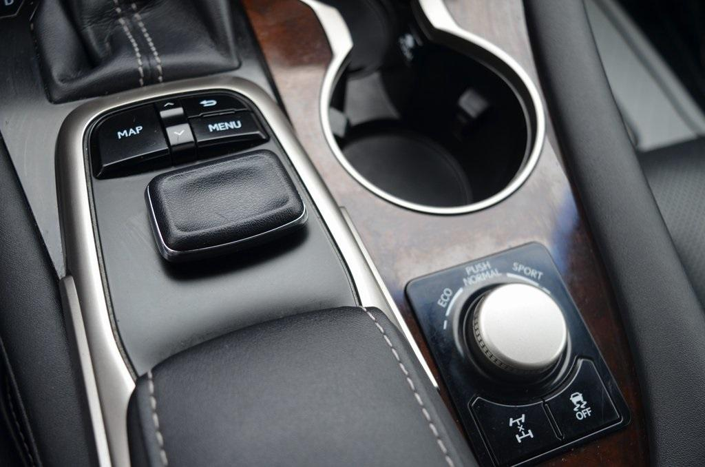 Used 2016 Lexus RX 350   Sandy Springs, GA