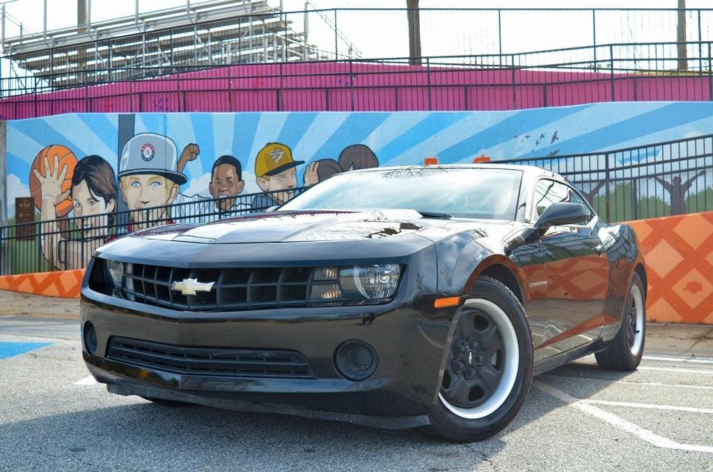 Used 2012 Chevrolet Camaro 2LS | Sandy Springs, GA