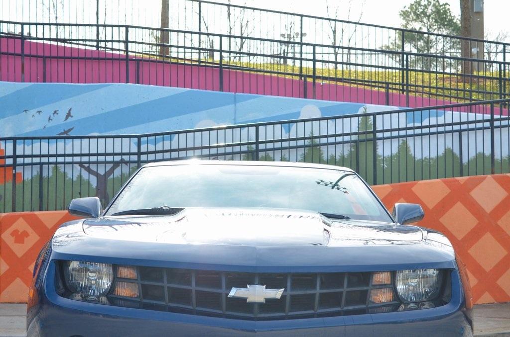 Used 2012 Chevrolet Camaro 2LS | Sandy Springs, GA