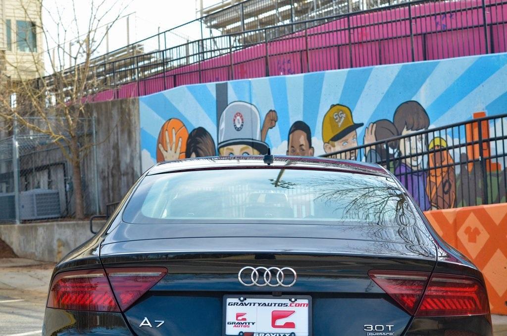 Used 2016 Audi A7  | Sandy Springs, GA