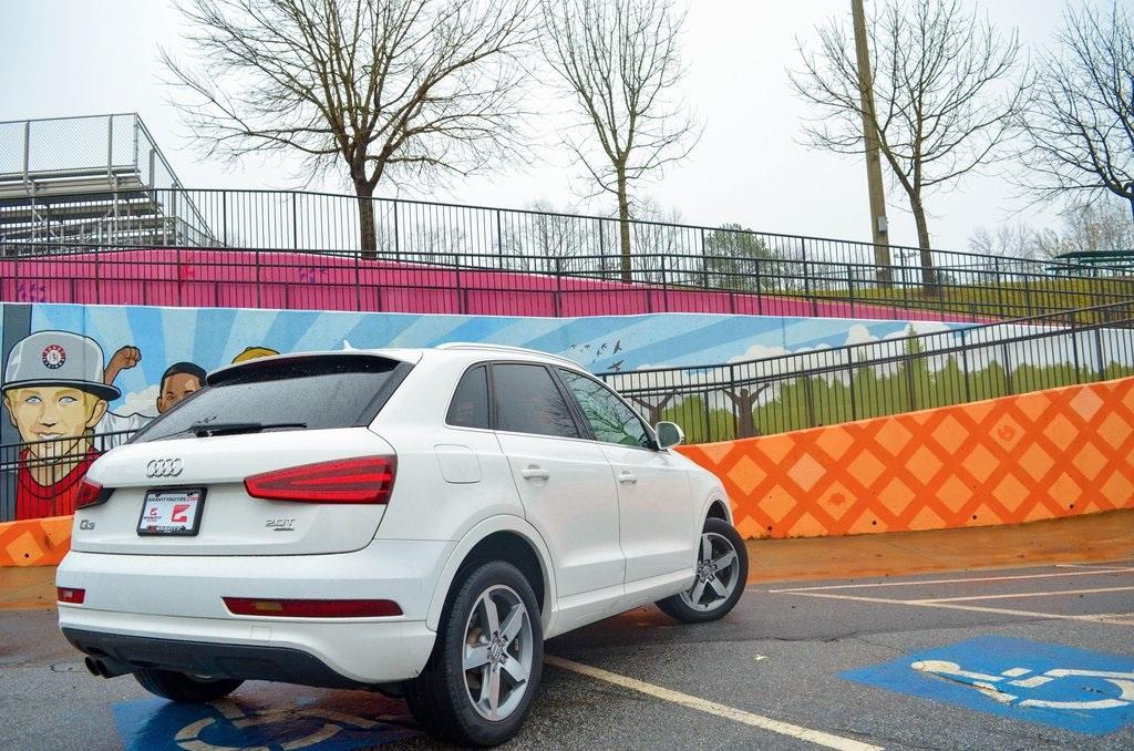 Used 2015 Audi Q3 2.0T Premium Plus | Sandy Springs, GA