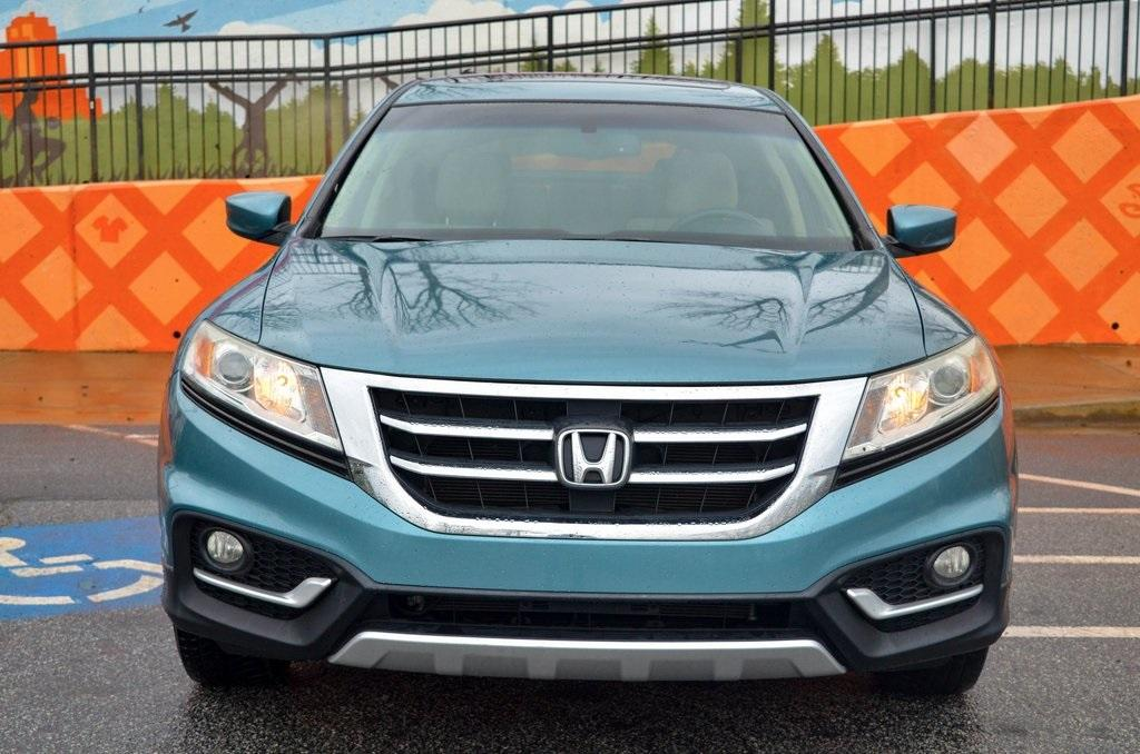 Used 2013 Honda Crosstour EX | Sandy Springs, GA