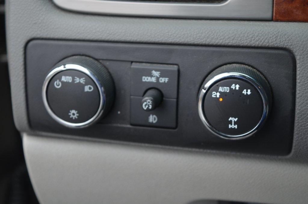Used 2012 Chevrolet Tahoe LT | Sandy Springs, GA