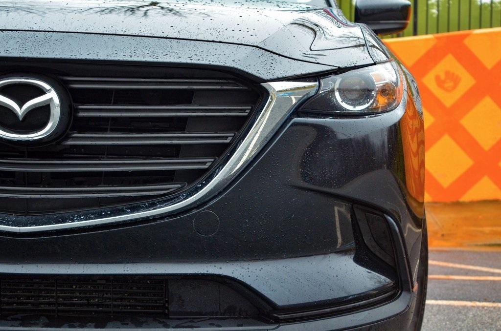 Used 2018 Mazda CX-9 Sport | Sandy Springs, GA