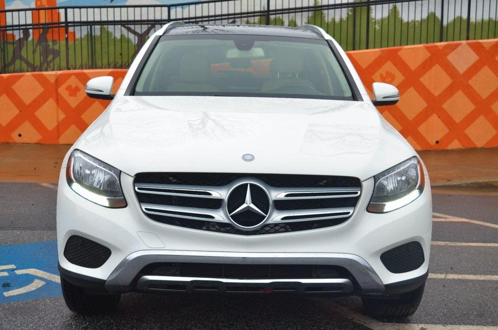 Used 2017 Mercedes-Benz GLC GLC 300 | Sandy Springs, GA