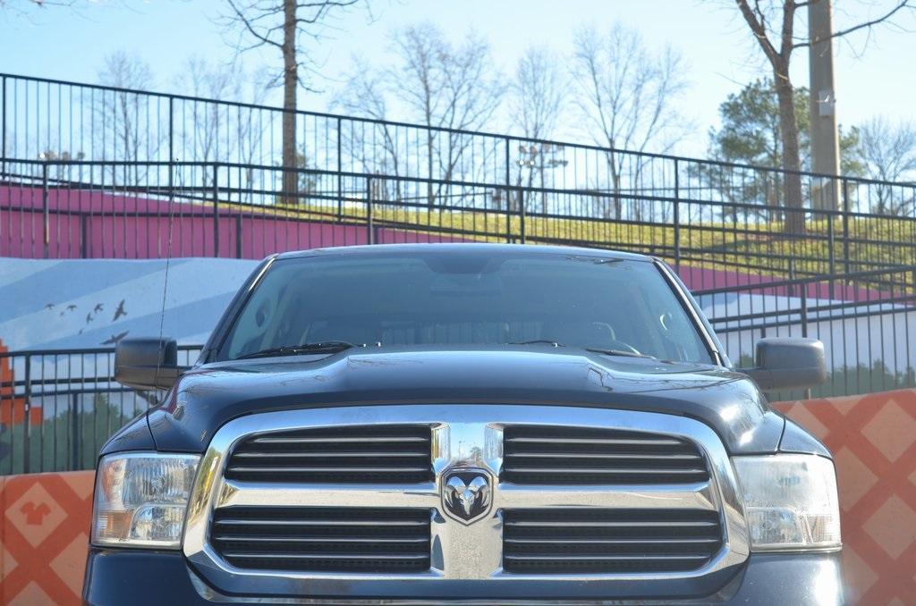 Used 2013 Ram 1500 SLT | Sandy Springs, GA