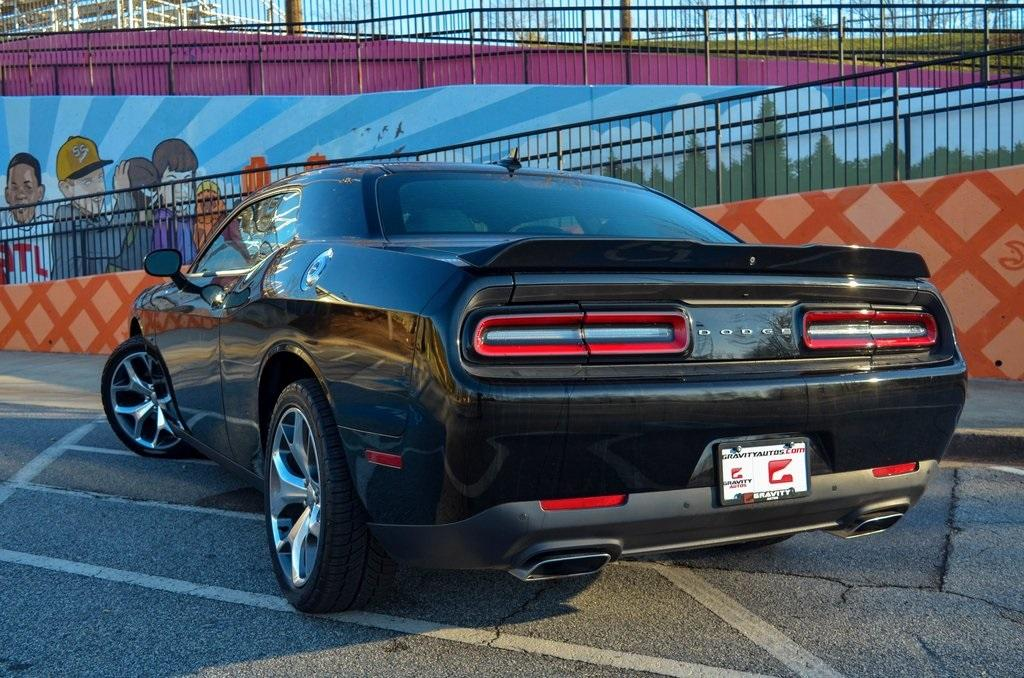 Used 2015 Dodge Challenger R/T | Sandy Springs, GA