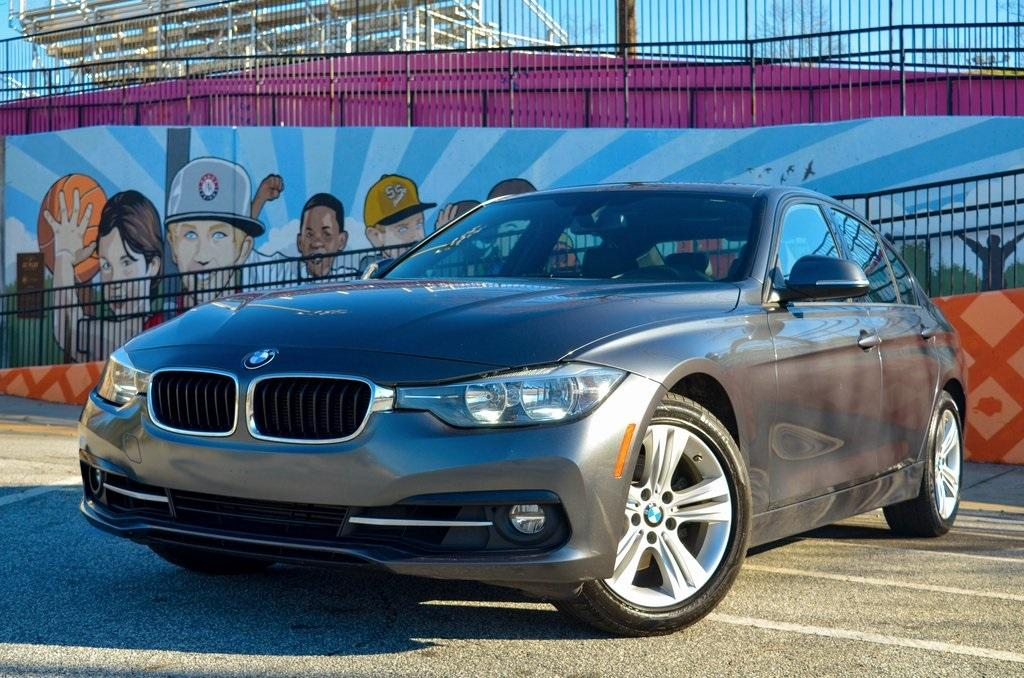 Used 2016 BMW 3 Series 328i | Sandy Springs, GA
