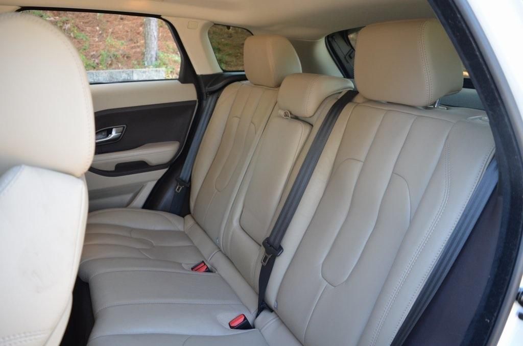 Used 2015 Land Rover Range Rover Evoque Pure   Sandy Springs, GA