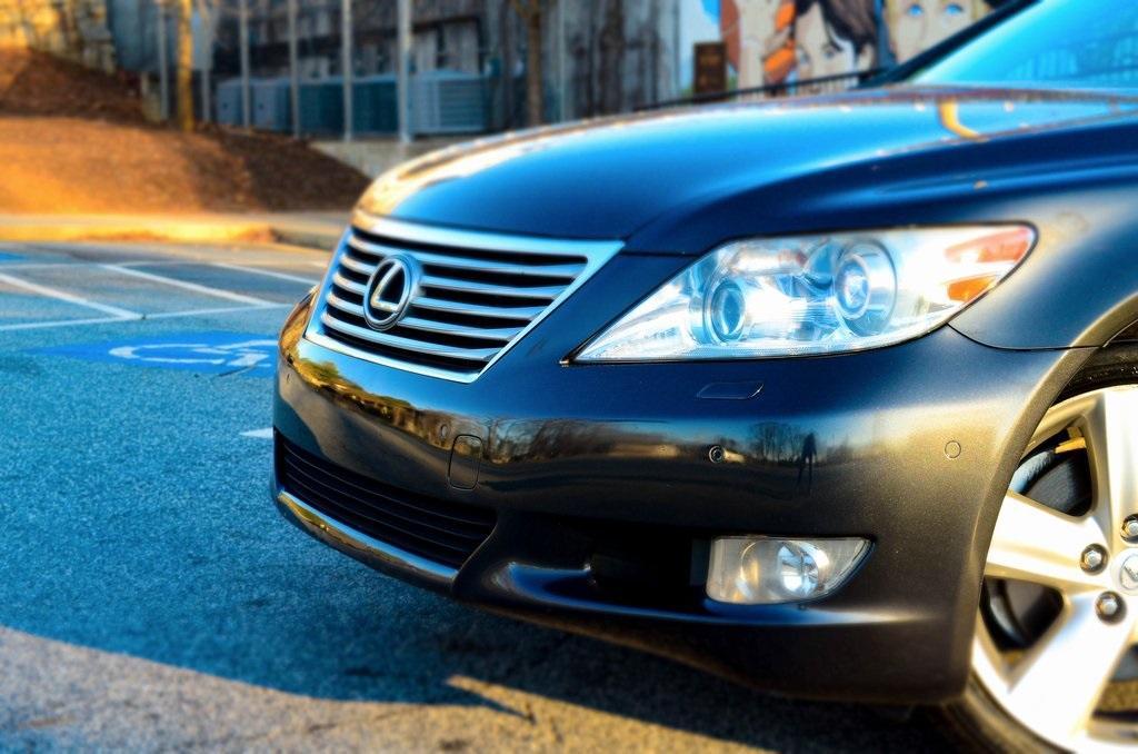 Used 2010 Lexus LS 460 L   Sandy Springs, GA