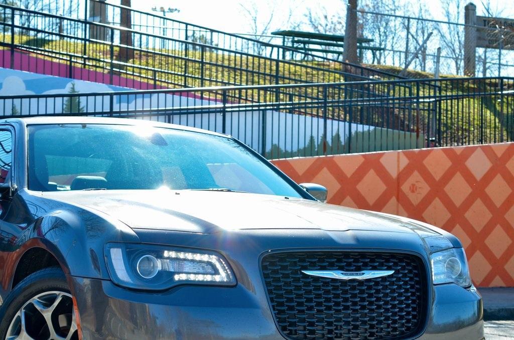 Used 2015 Chrysler 300 S | Sandy Springs, GA