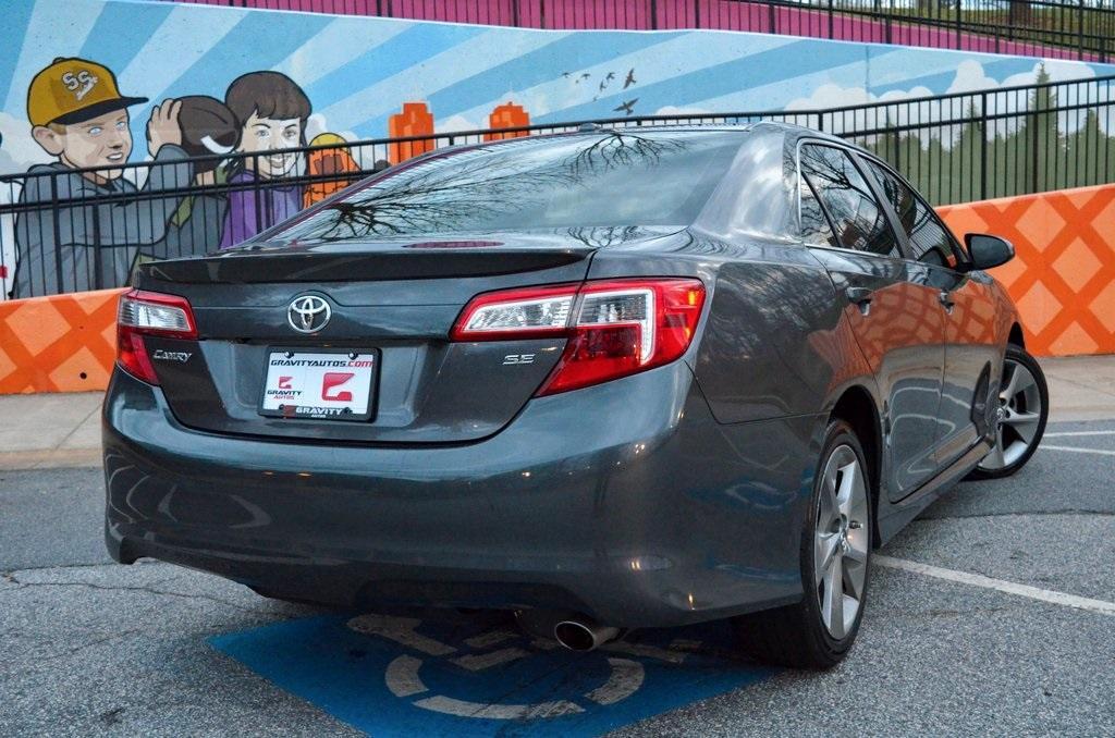 Used 2014 Toyota Camry SE Sport | Sandy Springs, GA