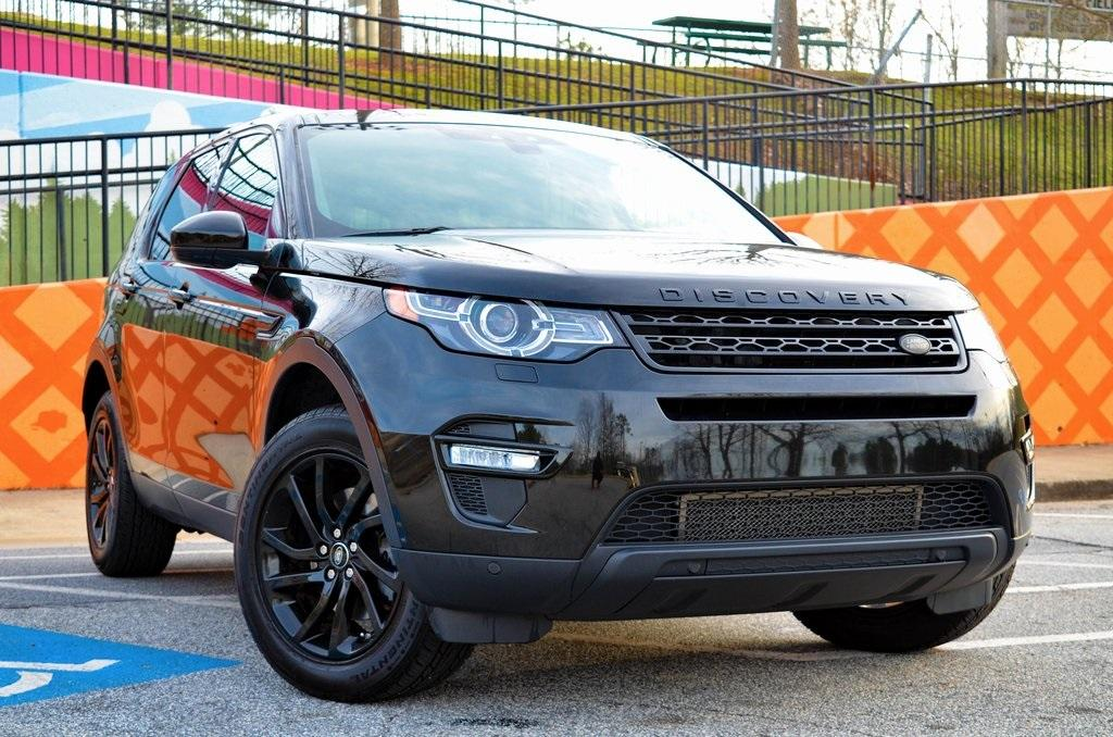 Used 2016 Land Rover Discovery Sport HSE | Sandy Springs, GA