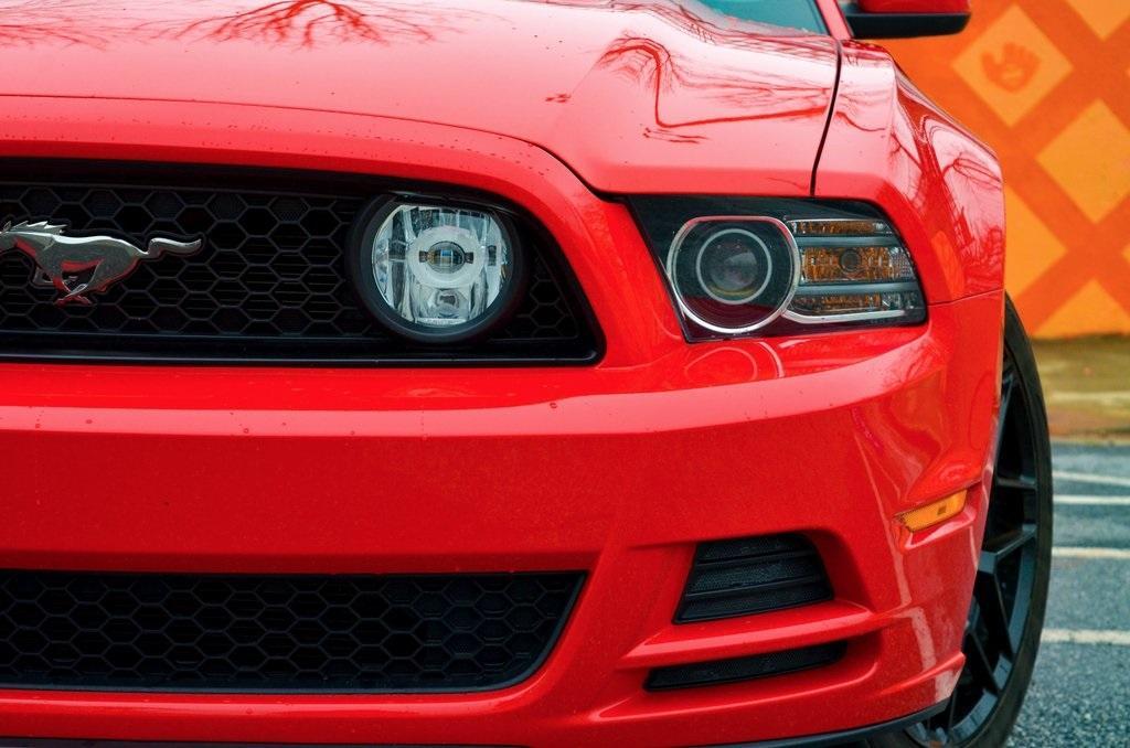 Used 2014 Ford Mustang GT Premium | Sandy Springs, GA