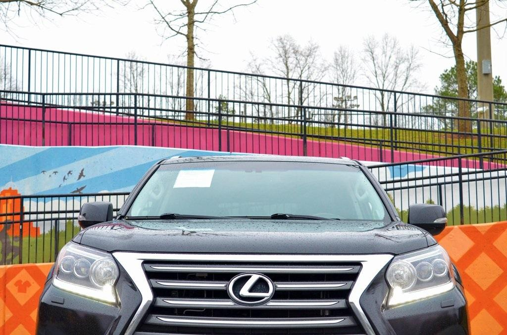 Used 2016 Lexus GX 460 Luxury | Sandy Springs, GA