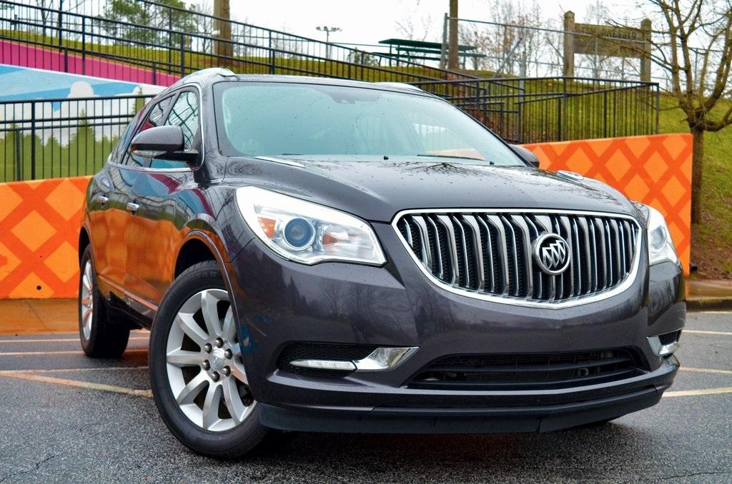 Used 2016 Buick Enclave Premium Group | Sandy Springs, GA