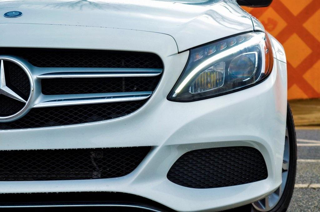 Used 2015 Mercedes-Benz C-Class C 300 | Sandy Springs, GA
