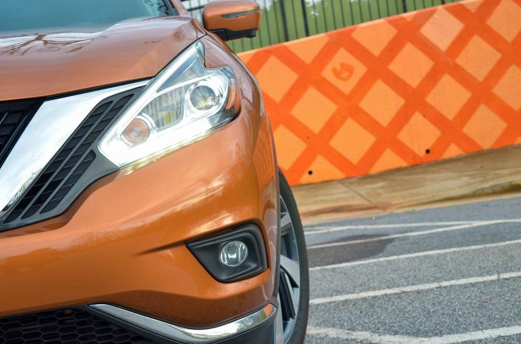 Used 2016 Nissan Murano Platinum | Sandy Springs, GA