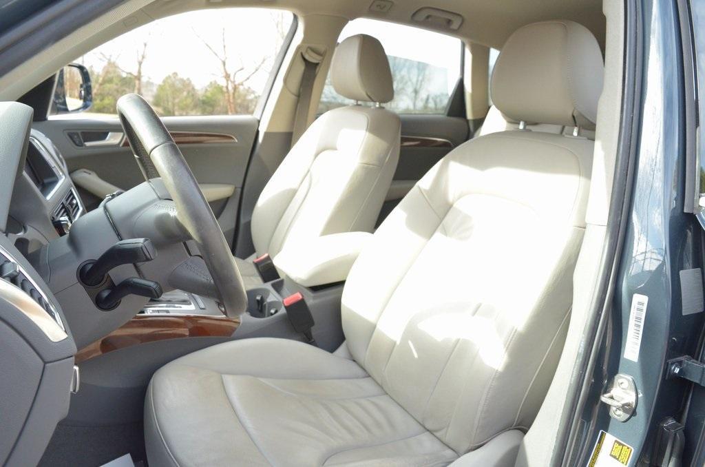 Used 2010 Audi Q5 3.2 Premium | Sandy Springs, GA