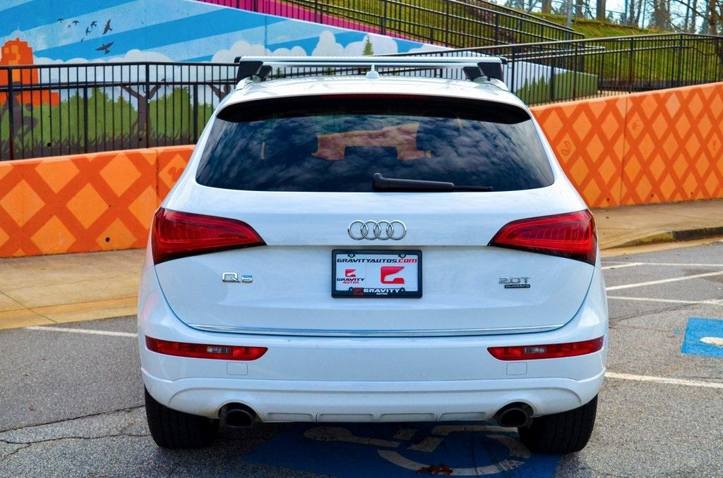 Used 2017 Audi Q5 2.0T Premium   Sandy Springs, GA