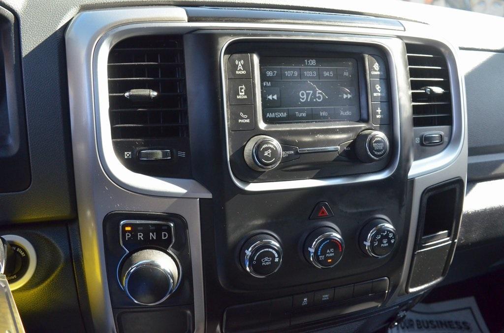 Used 2016 Ram 1500 SLT | Sandy Springs, GA