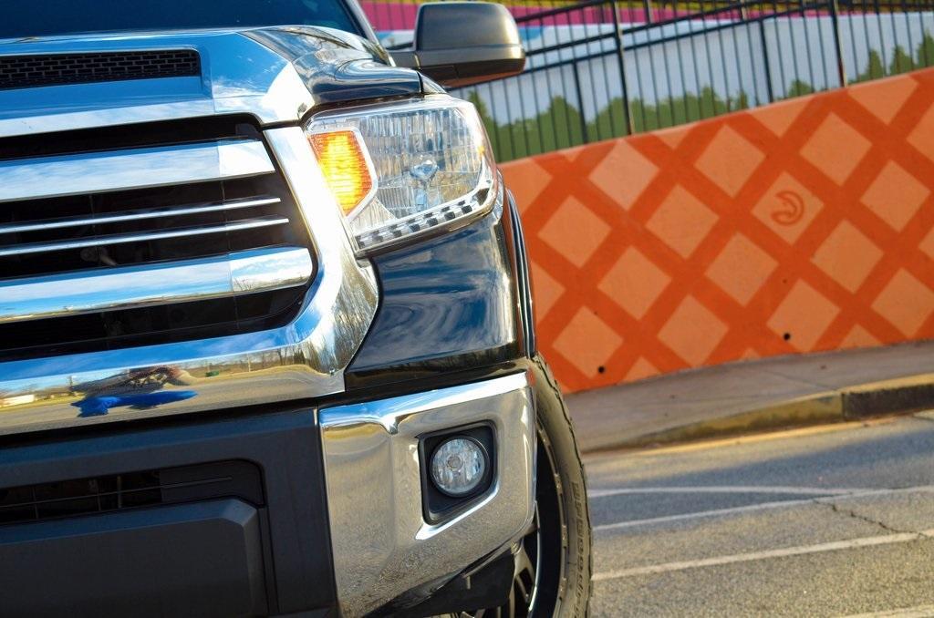 Used 2017 Toyota Tundra SR5 | Sandy Springs, GA
