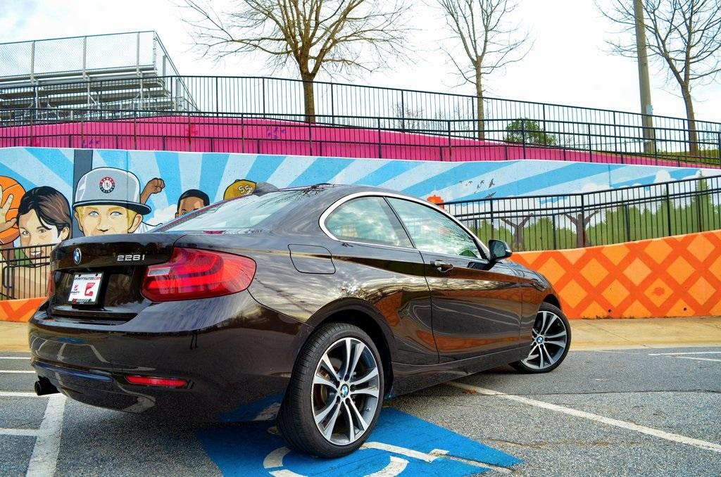 Used 2015 BMW 2 Series 228i | Sandy Springs, GA