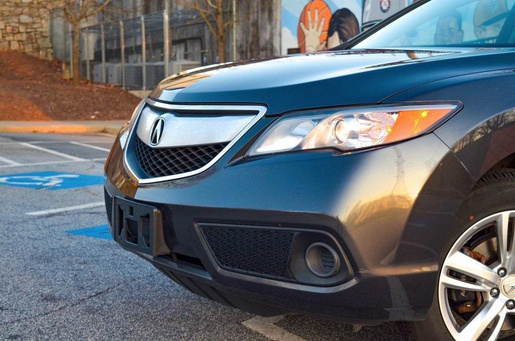2013 Acura Rdx Base Stock 024757 For Sale Near Sandy Springs Ga Ga Acura Dealer