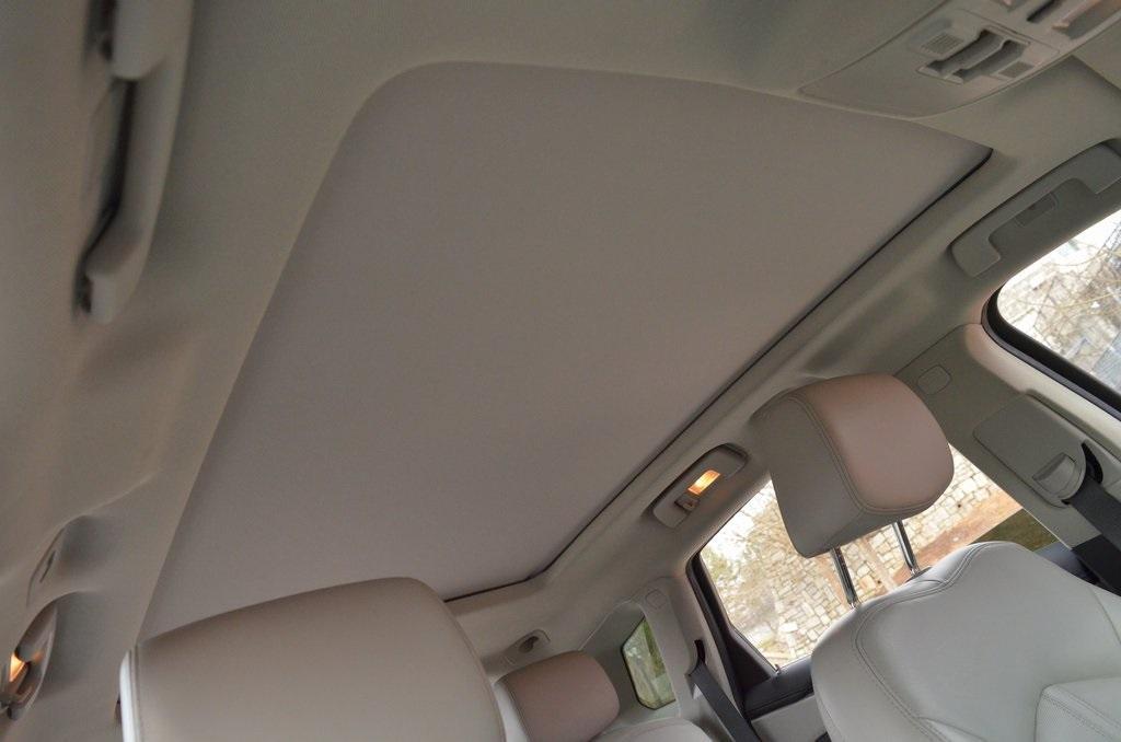 Used 2016 Cadillac SRX Performance | Sandy Springs, GA