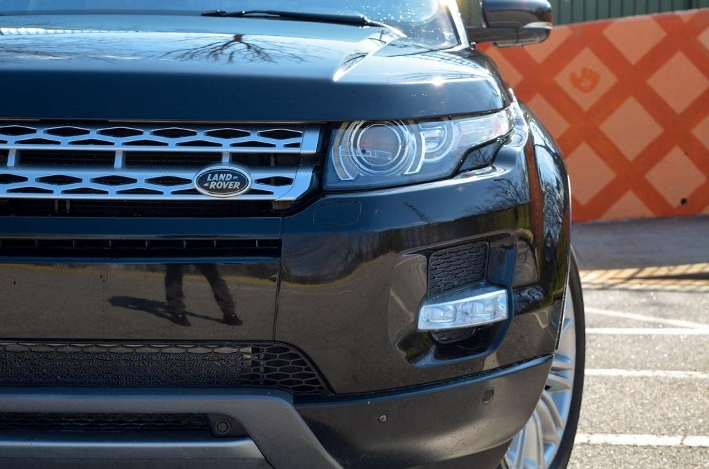 Used 2013 Land Rover Range Rover Evoque Prestige | Sandy Springs, GA