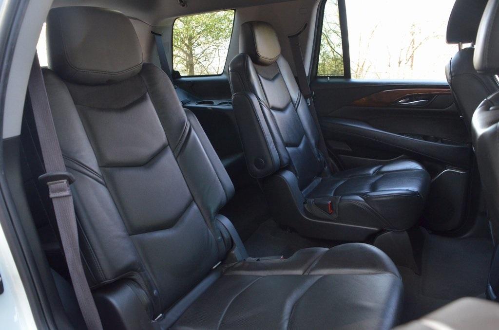 Used 2015 Cadillac Escalade Luxury | Sandy Springs, GA
