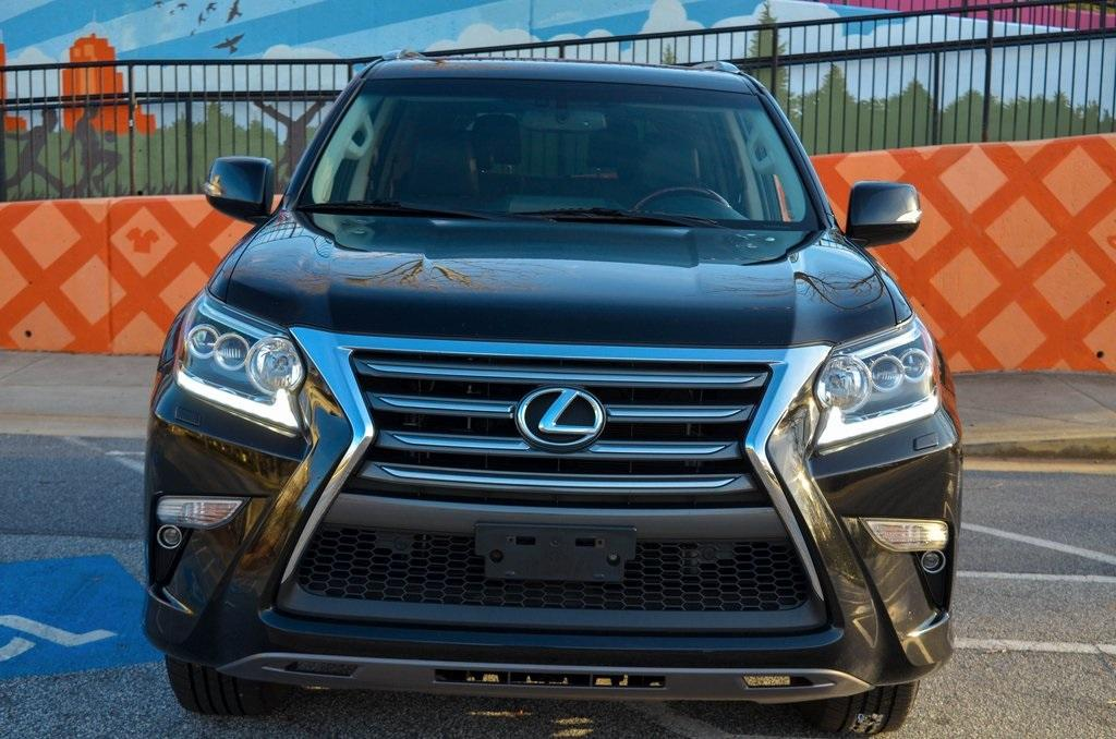 Used 2017 Lexus GX 460 | Sandy Springs, GA
